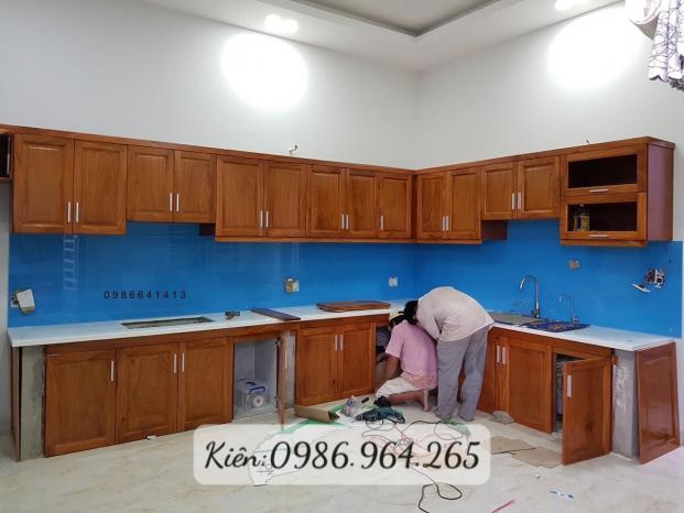 Kính ốp bếp rẻ liên hệ 0986 964 265